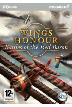 بازی Wings Of Honour: Battle Of The Red Baron