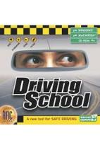 بازی 3D Driving School
