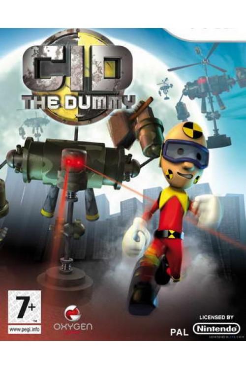 بازی CID The Dummy