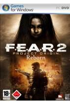بازی F.E.A.R 2: Reborn