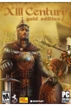 بازی XIII Century Gold Edition