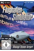 بازی Airport Simulator