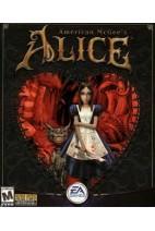 بازی Alice In Wonderland