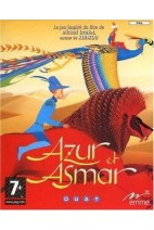 بازی Azur And Asmar