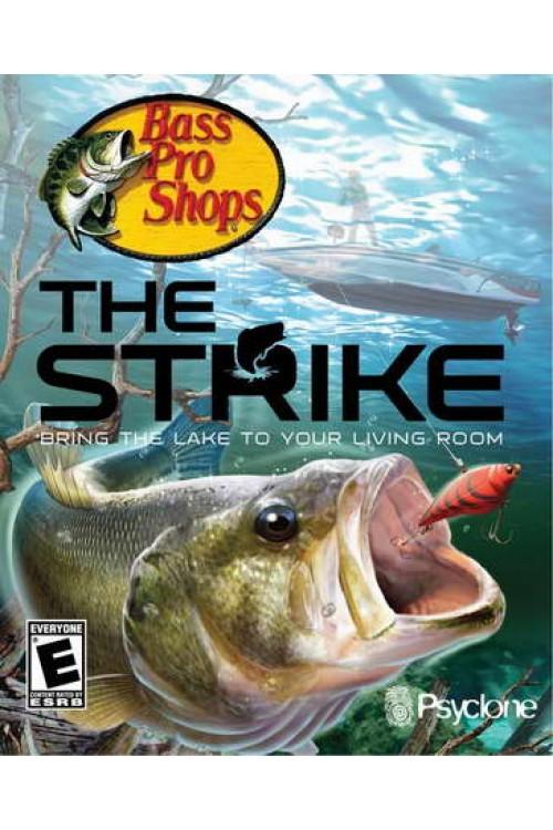 بازی Bass Pro Shops: The Strike