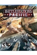 بازی BattleStations: Pacific