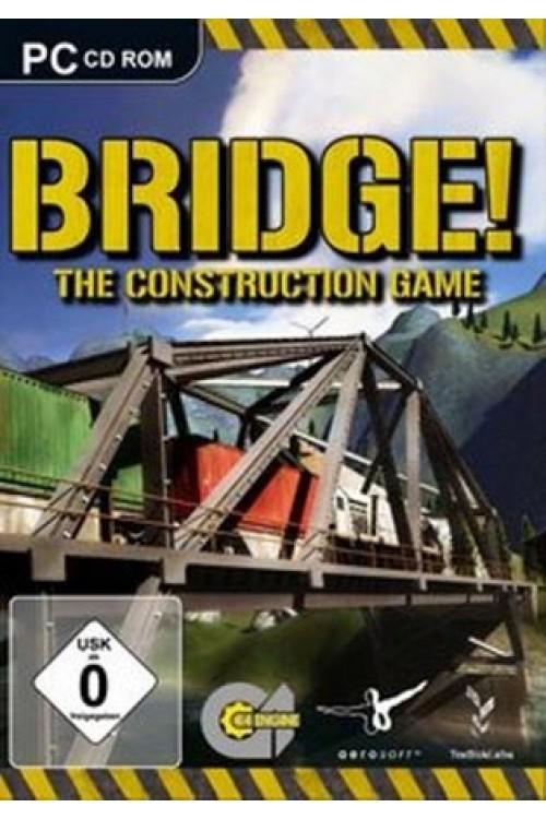 بازی Bridge The Construction