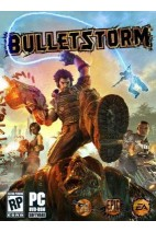 بازی BulletStorm