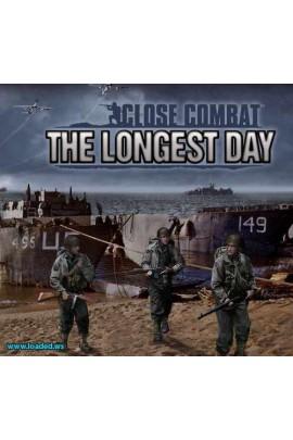 بازی Close Combat: The Longest Days