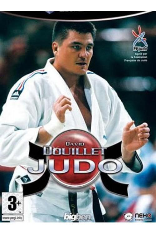 بازی David Douillet Judo