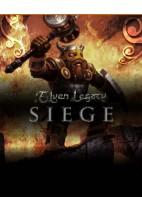 بازی Elven Legacy: Siege Gold Edition