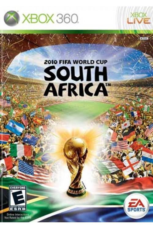 بازی Fifa South Africa