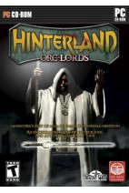 بازی Hinterlan: Orc Lords