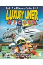 بازی Luxury Liner Tycoon