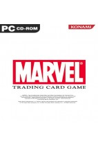 بازی Marvel Trading Card Game