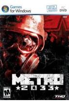 بازی Metro 2033: The Last Refuge