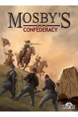 بازی Mosbys Confederacy