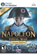بازی Napoleon: Total War