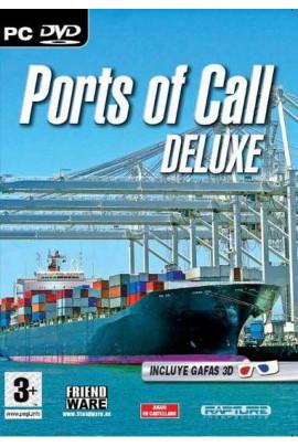 بازی Ports Of Call 2008 Deluxe