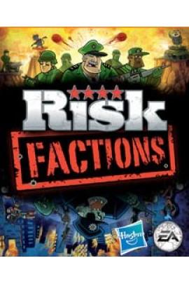 بازی RISK: Factions
