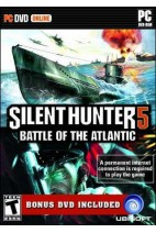 بازی Silent Hunter 5: Battle Of The Atlantic