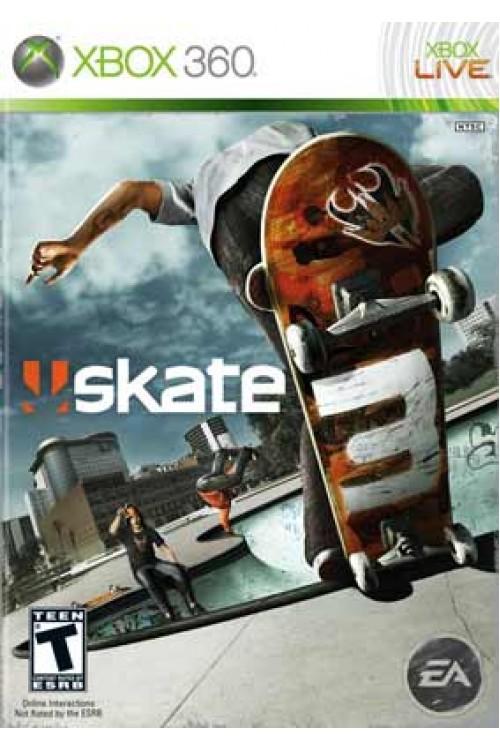 بازی Skate 3