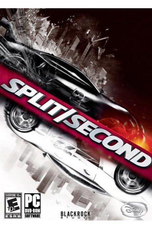 بازی Split Second