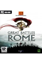 بازی The History Channel: Great Battles of Rome