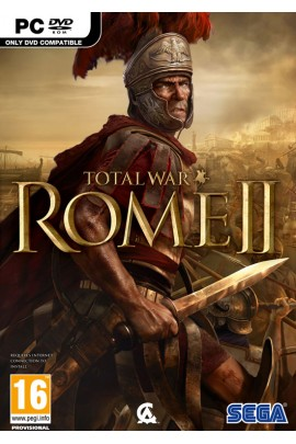 بازی Total War : Rome II
