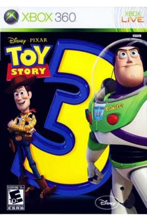 بازی Toy Story 3