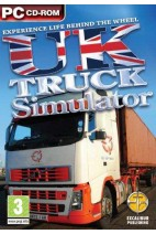 بازی UK Truck Simulator