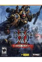 بازی Warhammer 40000: Dawn of War II Chaos Rising