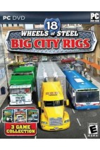 بازی 18Wheels Of Steel: Big City Rigs