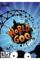بازی World Of Goo