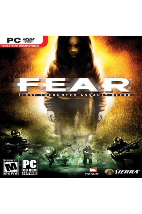 بازی F.E.A.R