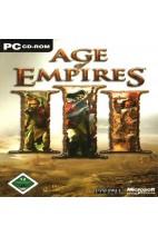 بازی Age Of Empires III : Age Of Discovery