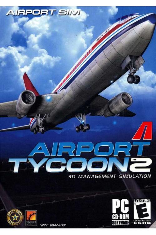 بازی Airport Tycoon 2