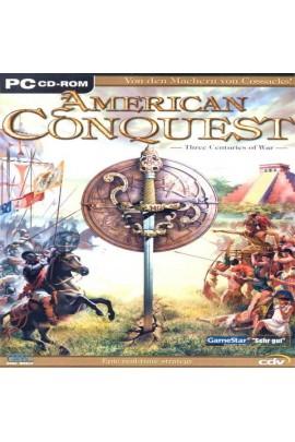 بازی American Conquest: Three Centuries Of War