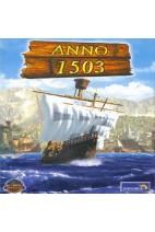 بازی Anno 1503 Ad: The New World