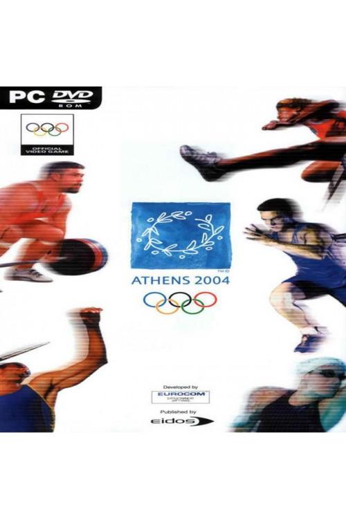 بازی Athens 2004
