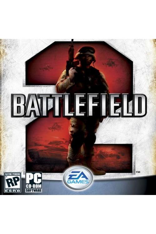 بازی Battlefield 2