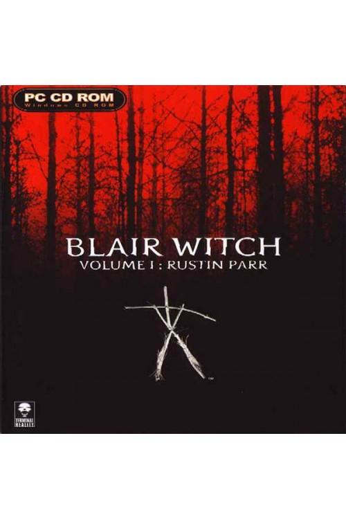 بازی Blair Witch Volume 1 : Rustin Parr