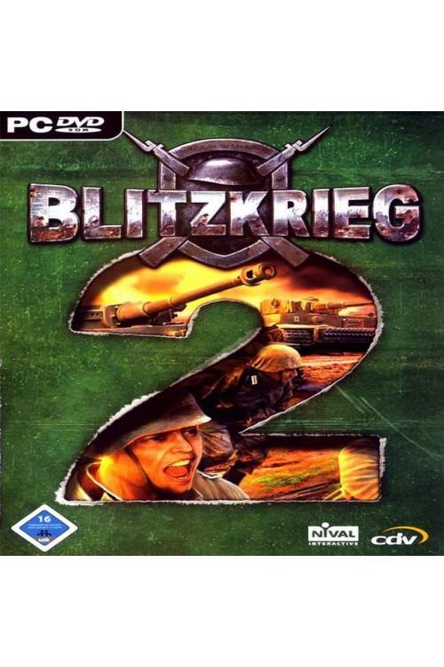 بازی Blitzkrieg 2