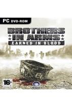 بازی Brothers In Arms : Earned In Blood