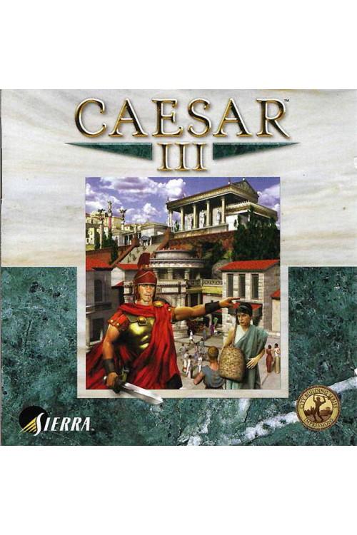 بازی Caesar III
