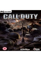 بازی Call Of Duty 1