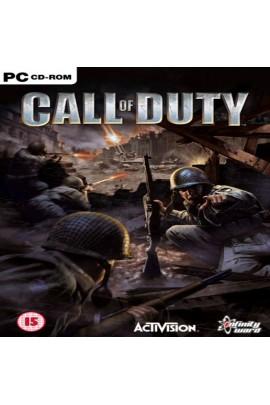 بازی Call Of Duty 1