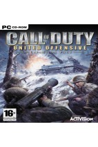 بازی Call Of Duty: United Offensive
