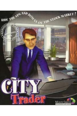 بازی City Trader