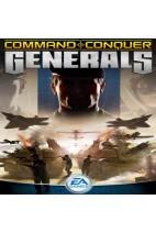 بازی Command & Conquer : Generals